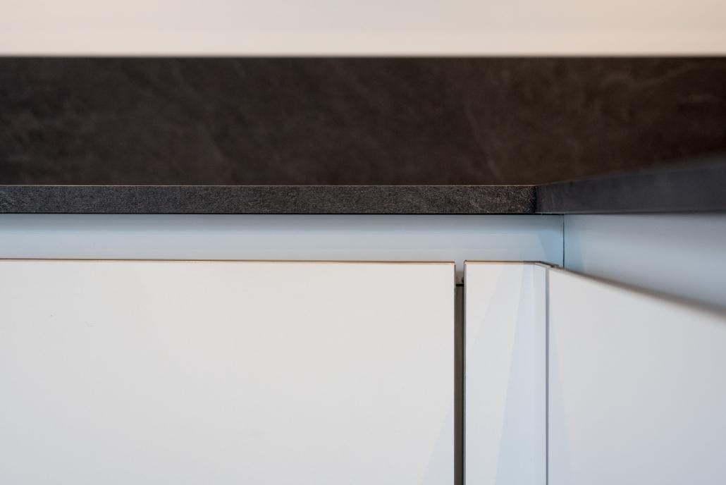 aluminium keuken