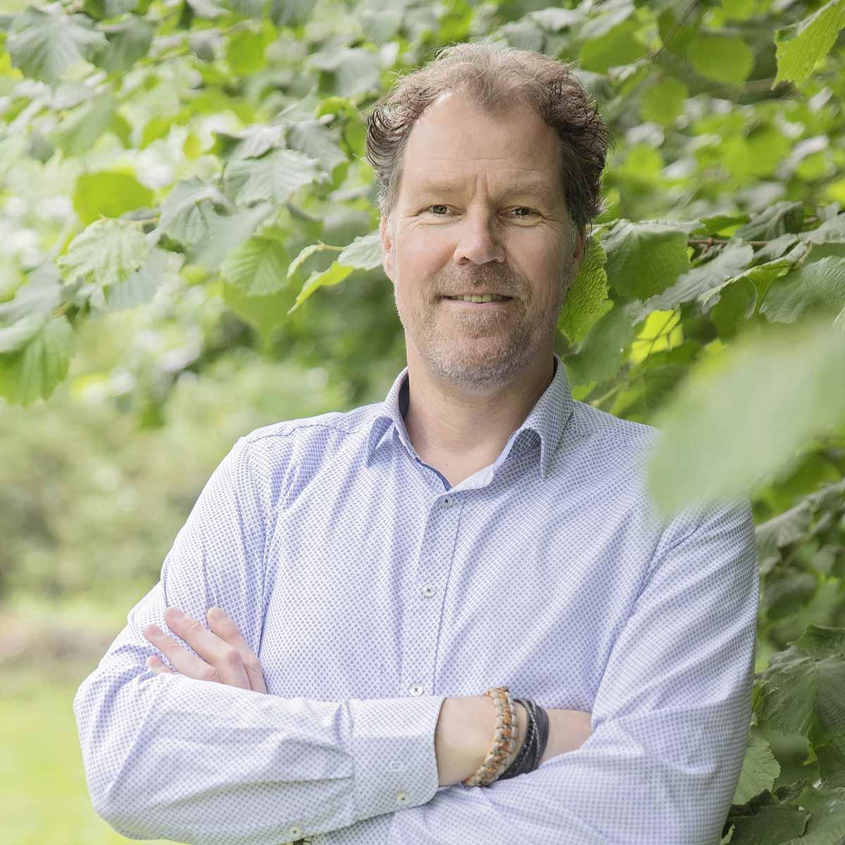 Erik Schepers